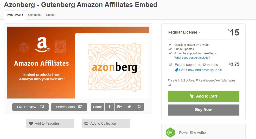 Azonberg