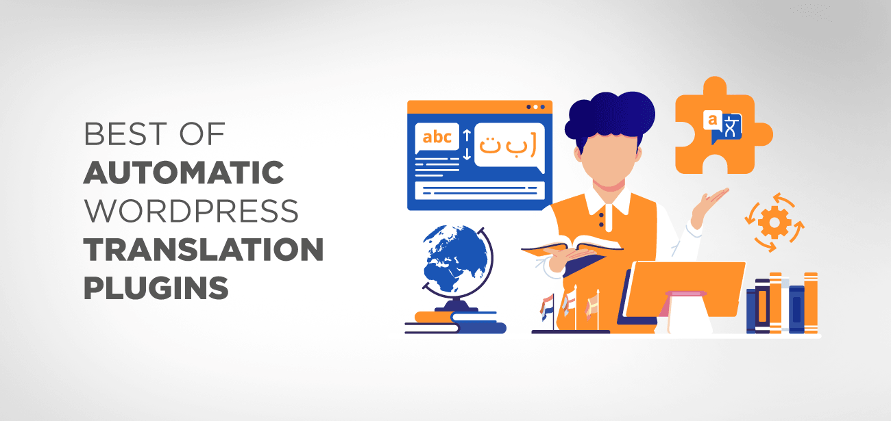 BEST OF AUTOMATIC WORDPRESS TRANSLATION PLUGINS
